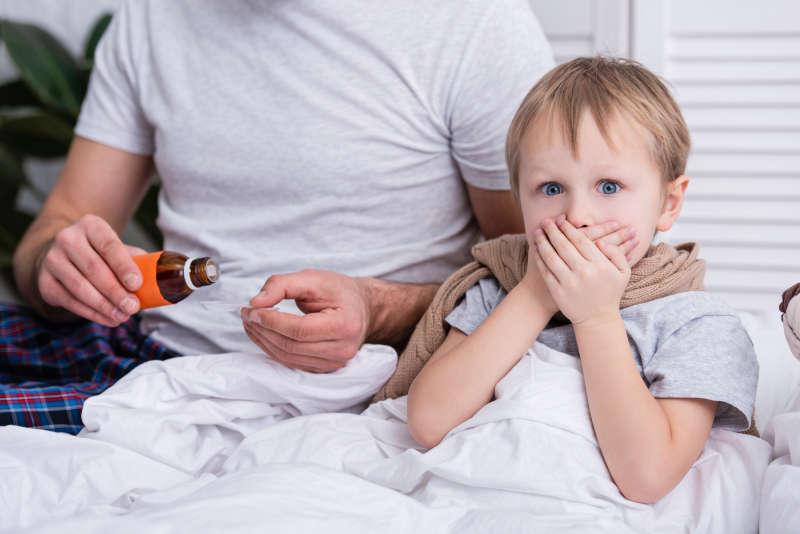 孩子咳嗽,只会冰糖炖雪梨?中医师推荐几款食疗靓汤,家长快收藏