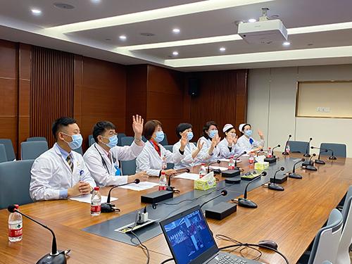 健康敬老,南方医院惠侨医疗中心连续23年慰问老人院