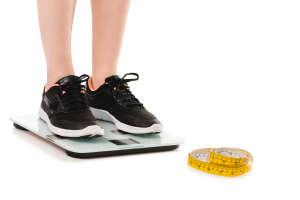女人40岁,体重若能控制在这个数,衰老速度不会太快
