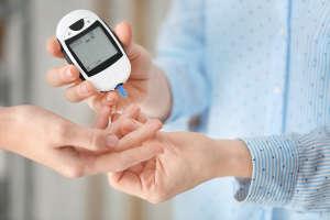 人体出现4种异常现象,或暗示血糖太高,要引起重视
