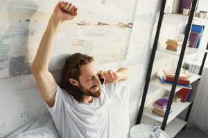 """40岁过后身体素质下滑,晨起坚持""""3不做"""",便是在养寿"""