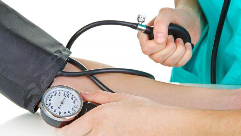 """40家医院通过认证 获""""中国高血压中心""""称号"""