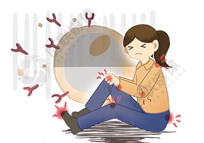 类风湿关节炎