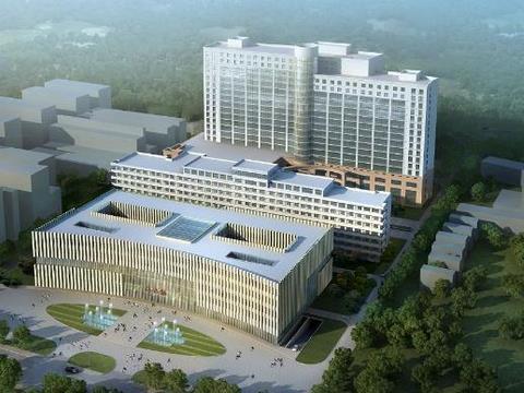 周口市中心医院