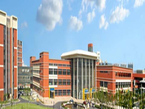 复旦大学附属儿科医院