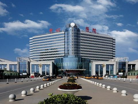 渭南市中心医院