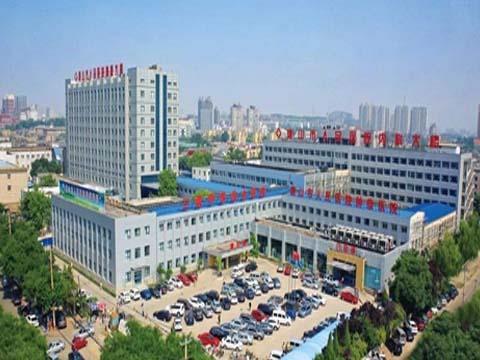 唐山市人民医院