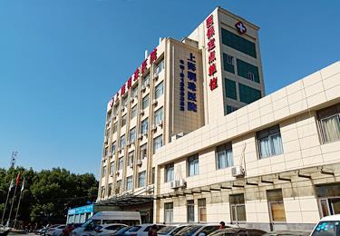 上海明珠医院妇科
