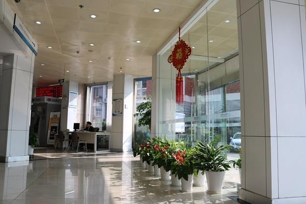 宁波虹桥医院