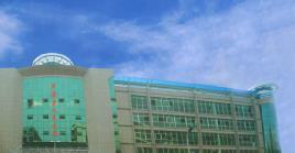 芦溪县人民医院