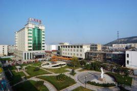 东平县人民医院
