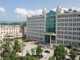 永新县人民医院