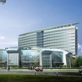 天津市泰达医院