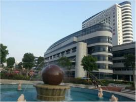 龙海市第一医院