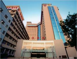 河北北方学院附属第一医院