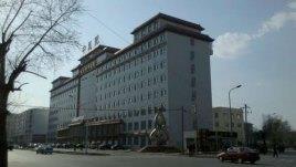 佳木斯中医院