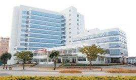 阳春市妇幼保健院
