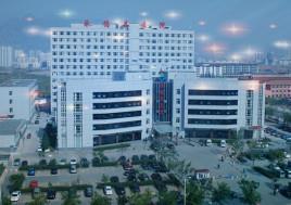 承德县医院