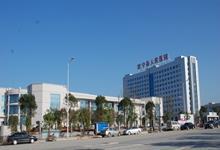 武宁县人民医院