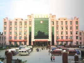 隆尧县医院