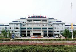 浦江县人民医院