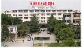 武汉科技大学附属医院