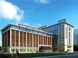 北京市中西医结合医院