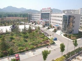 垣曲县人民医院