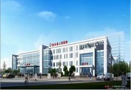 吉水县人民医院