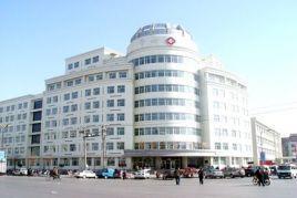 松原市中心医院