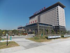瑞昌市人民医院