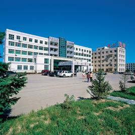 大庆市第四医院