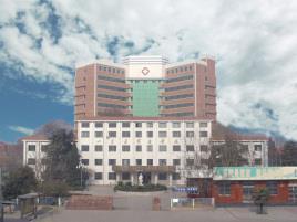 济宁市精神病防治院