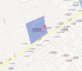 上海市浦东新区精神卫生中心