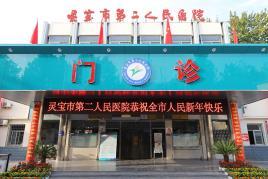 灵宝市第二人民医院