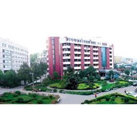 龙山县人民医院