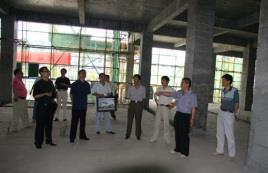 汉阴县中医院