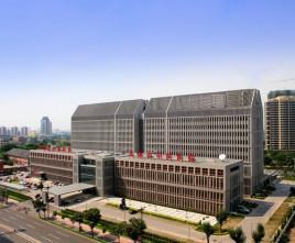天津市中医院