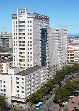 佳木斯市中心医院