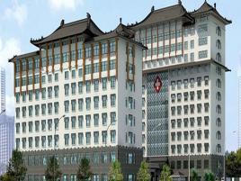 邢台市中医院