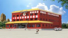 北京京科银康医院