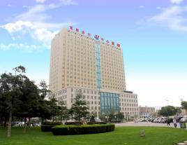 瓦房店市中心医院