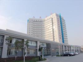 武汉市黄陂区人民医院