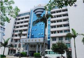 连江县医院