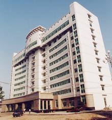 安乡县人民医院