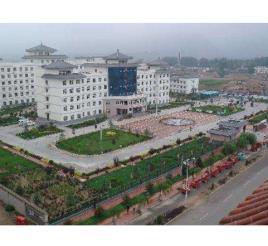 临洮县人民医院