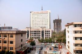 衡水市第四人民医院