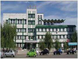 嫩江县人民医院