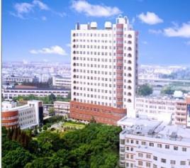 复旦大学附属上海市第五人民医院