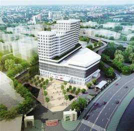 内江市第二人民医院